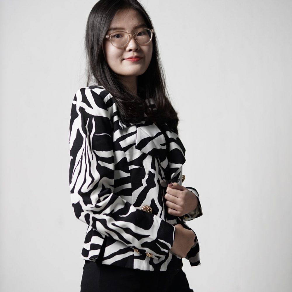 Alessandra Patricia Wijaya