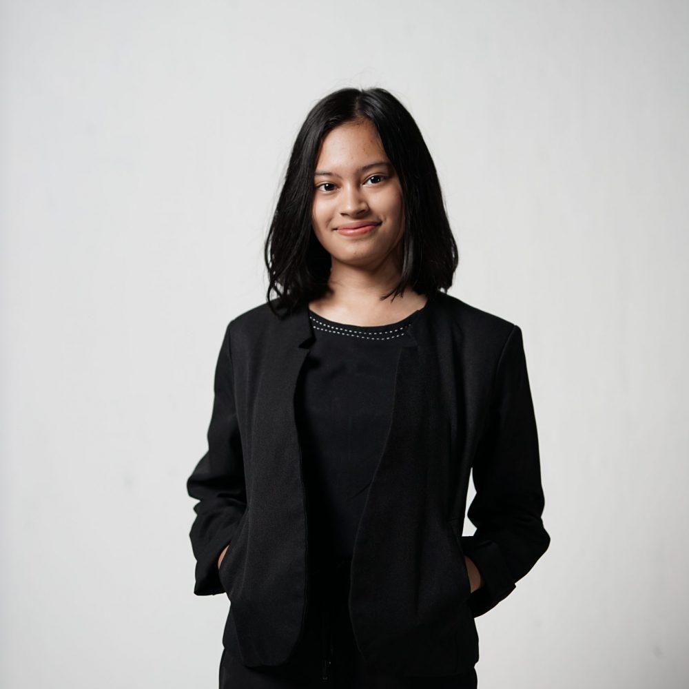 Audrey Jessica Natalia 3