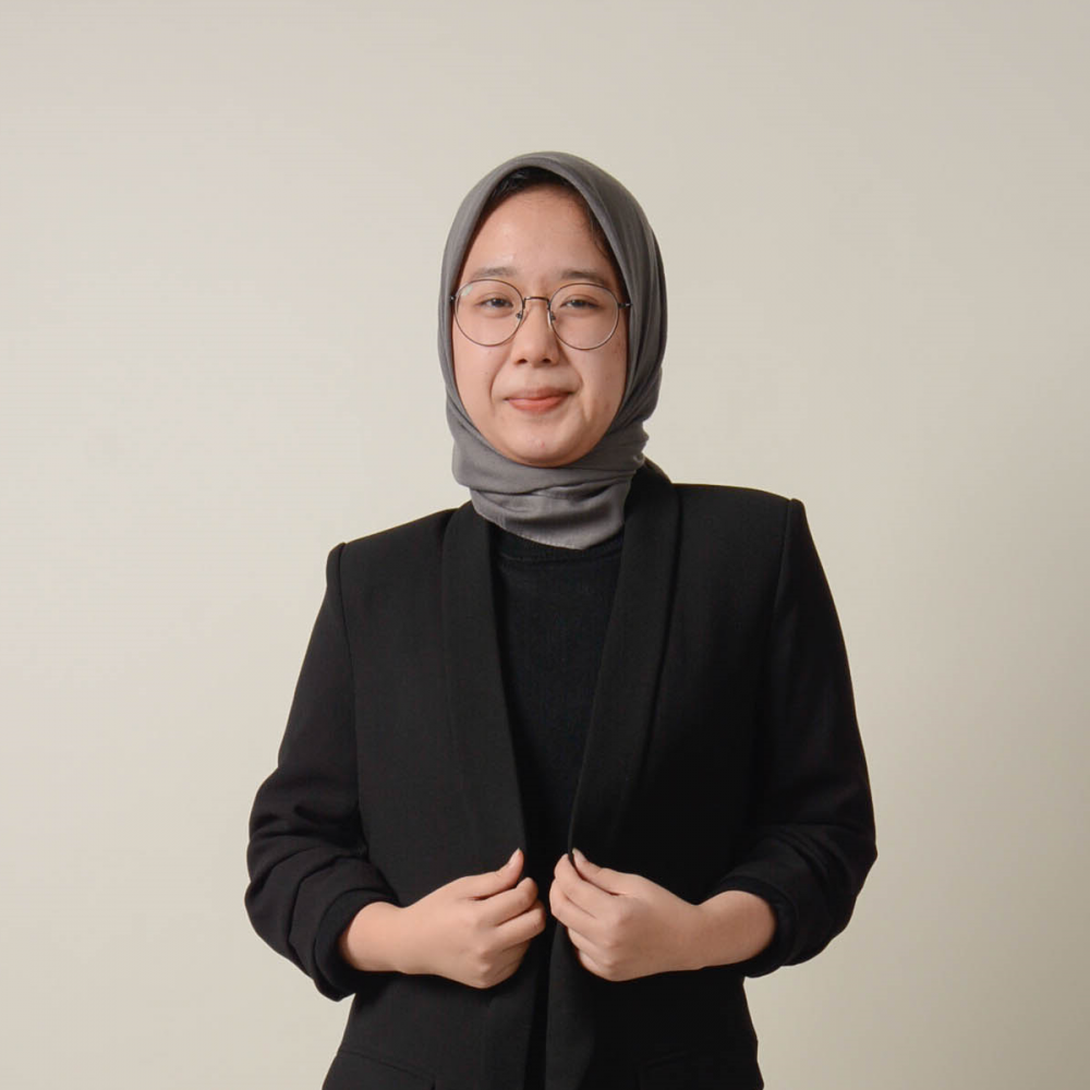 Indira Nurul